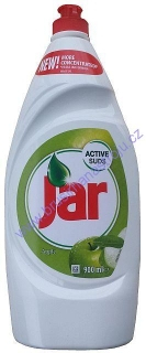 Jar 900 ml jablko