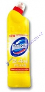 WC čistič Domestos Citrus 750ml