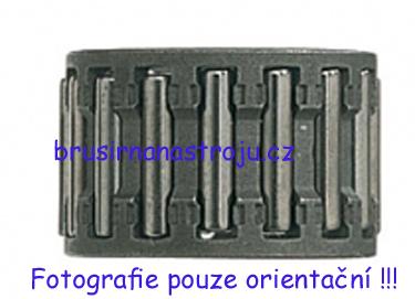 OREGON - ložisko řetězky Dolmar, Echo, Jonsered, Partner, Stihl - 16204