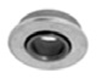 Kovové ložisko pro kola Castel Garden - 017-705, 017-706, 017-707