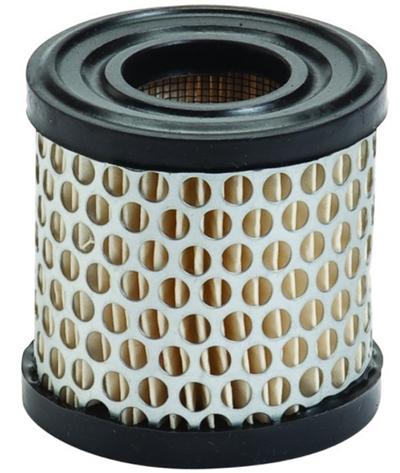 Vzduchový filtr B&S 2-5 HP, vertik. + horizontální